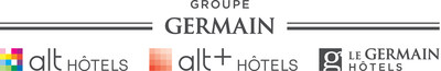 Logo: Groupe Germain (Groupe CNW/Groupe Germain)