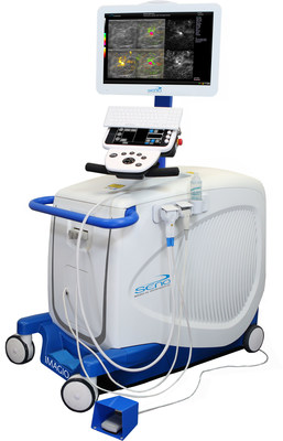Imagio™ Opto-Acoustic Breast Imaging System