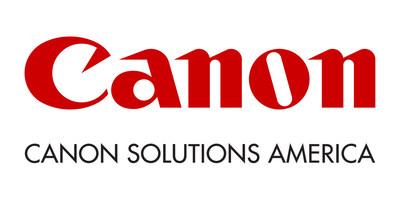 Canon Solutions America logo