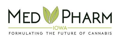 MedPharm Iowa logo.