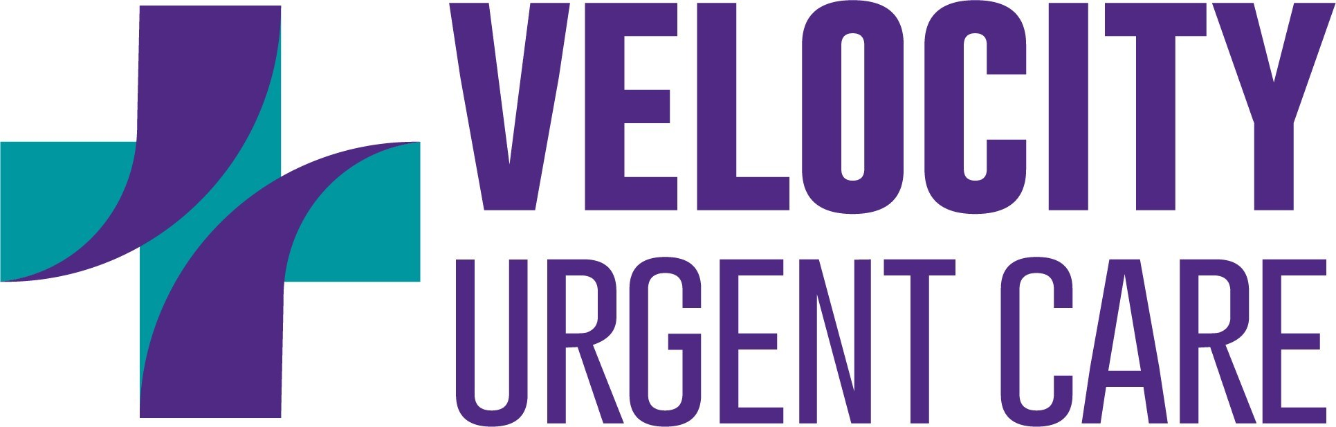 Velocity Urgent Care Official Logo