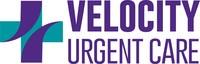 Velocity Urgent Care Official Logo (PRNewsfoto/Velocity Urgent Care)