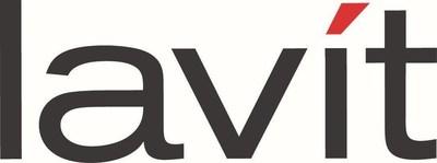 Lavit logo (PRNewsfoto/Lavit)