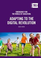 An Emergency for the World of Education: Adapting to the Digital Revolution by Groupe Média TFO (CNW Group/Groupe Média TFO)