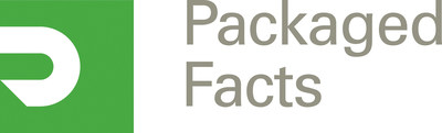Packaged Facts Logo. (PRNewsFoto/Packaged Facts)