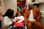 Greater New York Smiles Along With Colgate Bright Smiles, Bright Futures® And Baseball Great C.C. Sabathia Raise Oral Health Awareness Among Local Elementary School Children