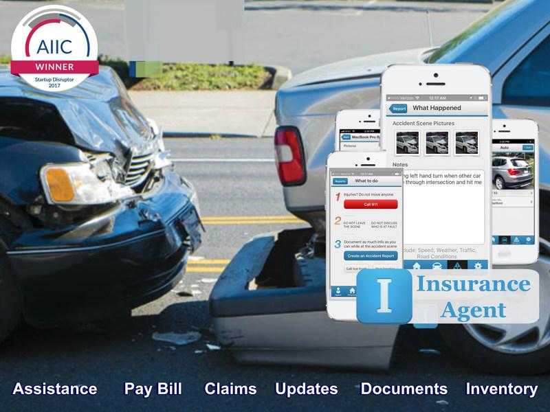 Insurance Agent App Wins 2017 ACORD® Insurance Innovation ...