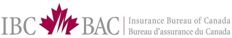 IBC - Insurance Bureau of Canada (CNW Group/Insurance Bureau of Canada)