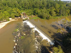 Neuse River Restored for Six Miles in Raleigh