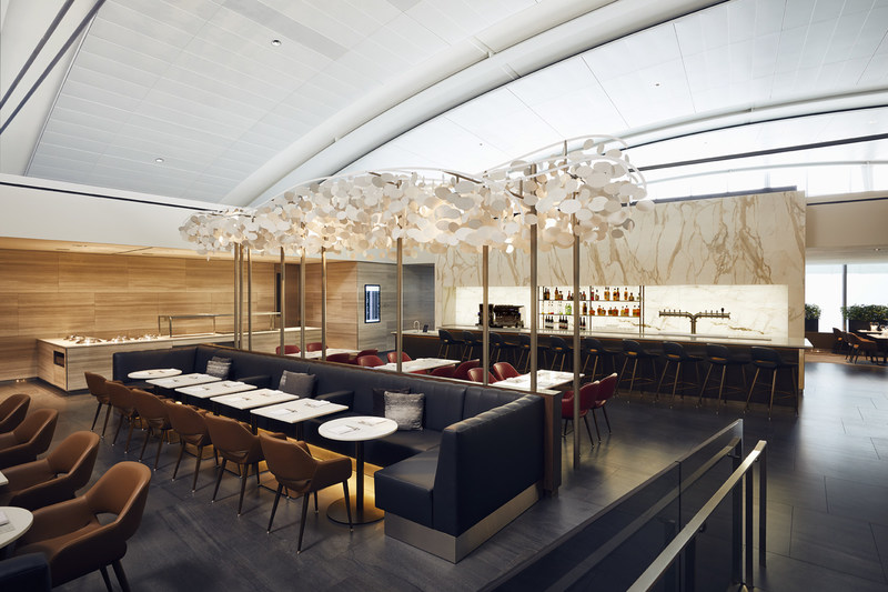 Air Canada Debuts Exclusive Air Canada Signature Suite for Premium International Customers at its Toronto Global Hub (CNW Group/Air Canada)