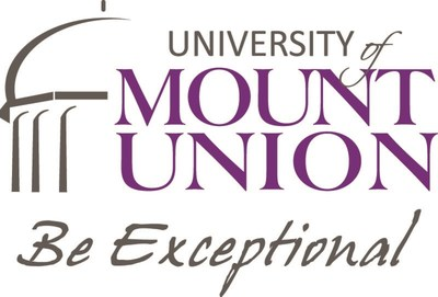 (PRNewsfoto/University of Mount Union)