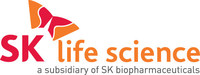 SK life science, a subsidiary of SK biopharmaceuticals