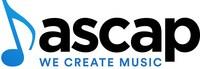 ASCAP Logo (PRNewsfoto/ASCAP)