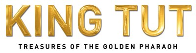 KING TUT: Treasures of the Golden Pharaoh (PRNewsfoto/Exhibitions International)