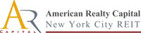 American Realty Capital New York City REIT (PRNewsFoto/American Realty Capital New York)
