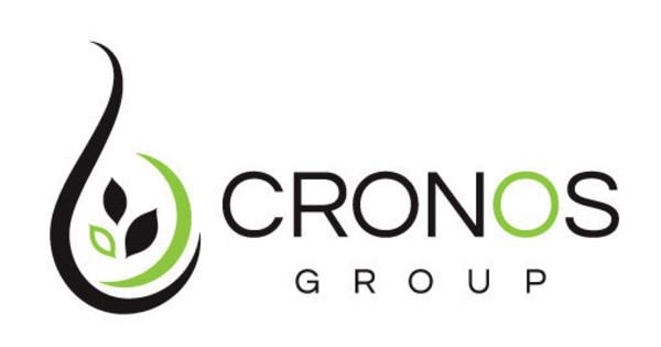 Cannabis company cronos group