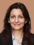 Dr. Darakhshanda Khurram, Consultant Paediatric Ophthalmologist at Moorfields Eye Hospital Dubai and Al Jalila Children's (PRNewsfoto/Moorfields Eye Hospital Dubai)