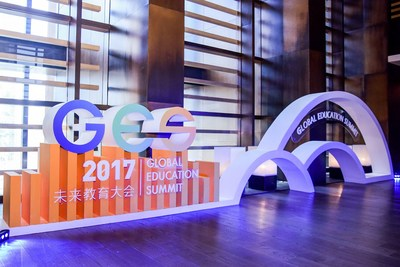 Global Education Summit was held in Beijing on November 28, 2017
