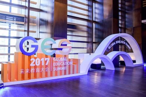 Global Education Summit was held in Beijing on November 28, 2017