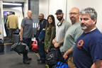 PSEG Long Island has mobilized more than 50 employees and contractors to Puerto Rico, along with the requisite vehicles and equipment, in response to Governor Andrew M. Cuomo's call for additional resources to help in the effort to rebuild the electrical grid after Hurricane Maria.