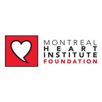 Logo: Montreal Heart Institute Foundation (CNW Group/Montreal Heart Institute Foundation)