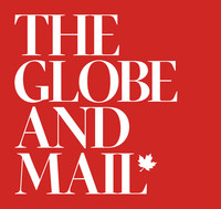 The Globe and Mail logo (CNW Group/The Globe and Mail)
