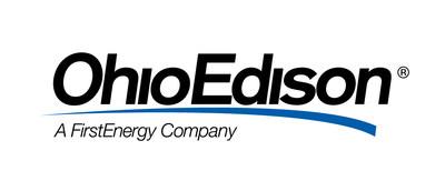 Ohio Edison Logo (PRNewsfoto/FirstEnergy Corp.)
