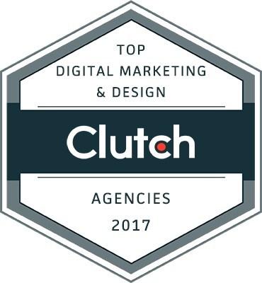 Top Digital Marketing & Design Agencies 2017