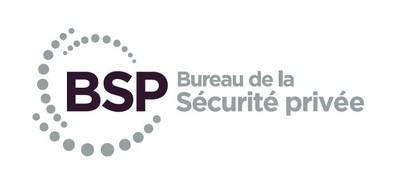 Logo : Bureau de la sécurité privée (Groupe CNW/Bureau de la sécurité privée)