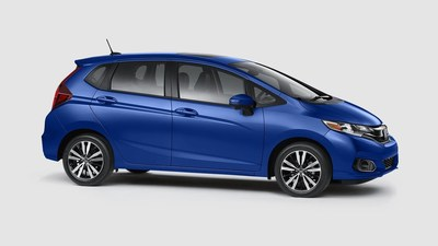 Drivers can find incentive prices on new models like the 2018 Honda Fit at Continental Honda during the Happy Honda Days Sales Event.