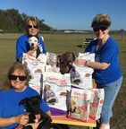American Humane and Chicken Soup for the Soul Deliver a Ton of Love (Literally) to the Humane Society/SPCA of Sumter County