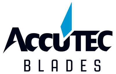 AccuTec Blades logo