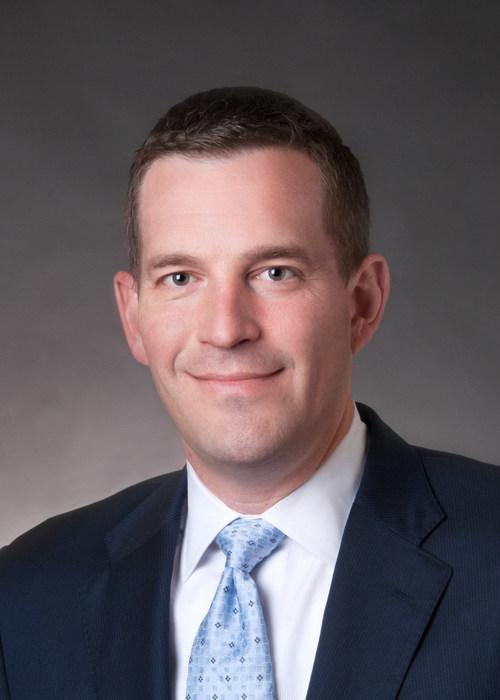 Matt Lewis ETF executive at American Century Investments