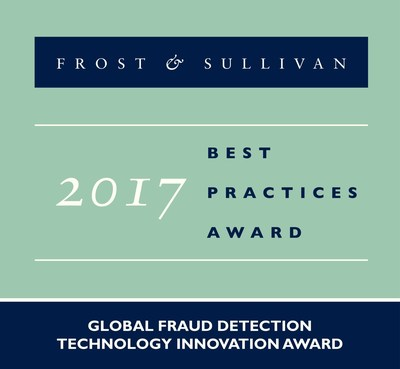 DataVisor Recognized by Frost & Sullivan for Its Innovative Technology in the Fraud Detection Industry