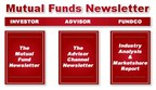 Mutual Funds Newsletter - Mutual Fund Newsletter - Canadian Mutual Funds Newsletter - Mutual Fund Newsletter Canada - Newsletter (CNW Group/Ed Rempel)