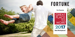 Roth makes its first appearance on FORTUNE's Best Workplaces for Parents list