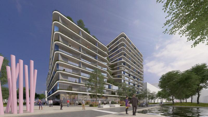 Quartier Sélect (CNW Group/Réseau Sélection)