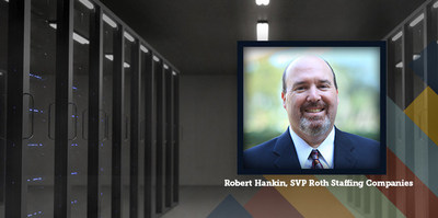 SVP of Roth Staffing Companies, Robert Hankin, featured in SIA's Staffing Industry Review.