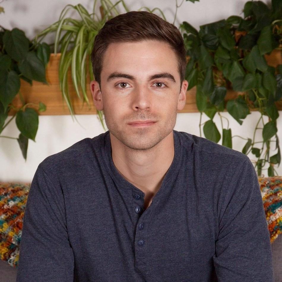 Joel Clark, CEO of RVshare.com (CNW Group/RVezy Inc)