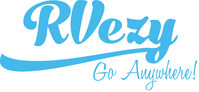 Logo: RVezy Inc (CNW Group/RVezy Inc)