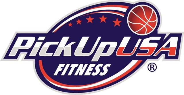 PickUp USA Logo
