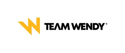 Team Wendy logo (PRNewsfoto/Team Wendy)