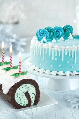 Marvelous Baskin Robbins Celebrates The Spirit Of The Holiday Season With Birthday Cards Printable Giouspongecafe Filternl