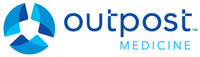 Outpost Medicine Logo (PRNewsfoto/Outpost Medicine)