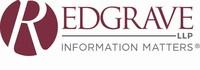 Redgrave Logo (PRNewsfoto/Redgrave LLP)