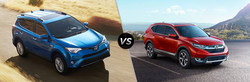 Drivers interested in exploring sales on new Toyota vehicles, or learning how the 2018 Toyota RAV4 stacks up against the competition, can research online at the Nashville Toyota North website.
