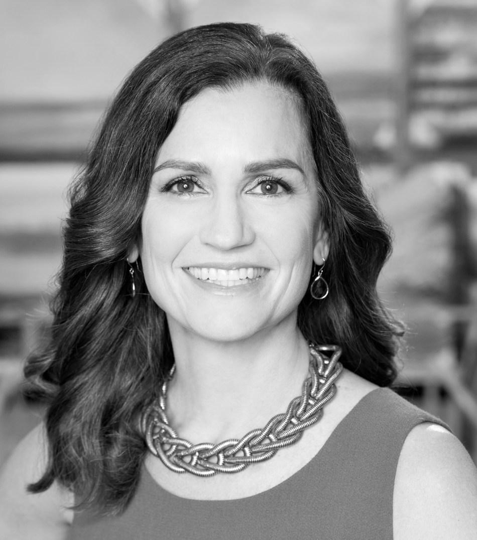 Elisabeth Charles, Chief Marketing Officer, Rodan + Fields