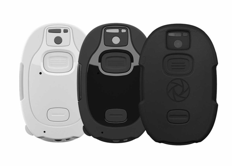 Occly LLC's Wearable Body Cam Alarm System