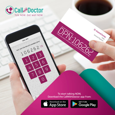 RxPrism Launches CallWithDoctor for the Healthcare Industry