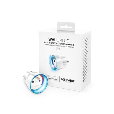 Wall Plug Type E Packshot (PRNewsfoto/Fibar Group SA)